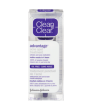CLEAN & CLEAR ADVANTAGE® Acne Spot Treatment