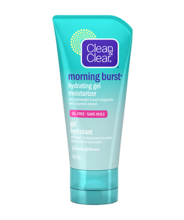 CLEAN & CLEAR® MORNING BURST® Hydrating Gel Moisturizer